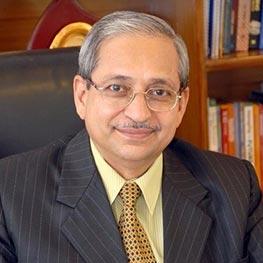 Dr H Chaturvedi
