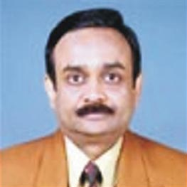 Dr Sanjeev Shrivastava