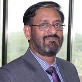 Dr Jitendra Das