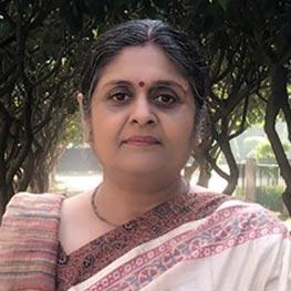 Dr Sujata Shahi