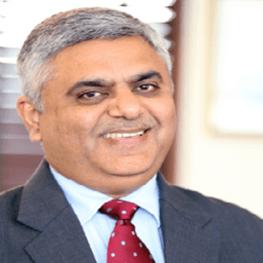 Dr Sanjeev P Sahni