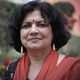 Dr Asha Bhandarkar