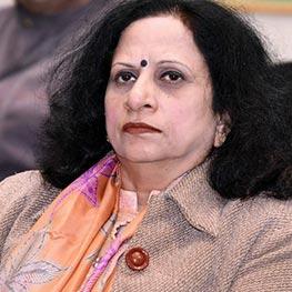 Dr Anu Singh Lather