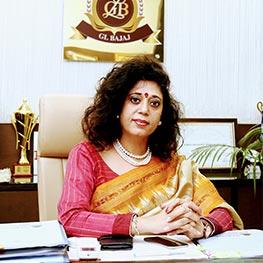 Dr Urvashi Makkar