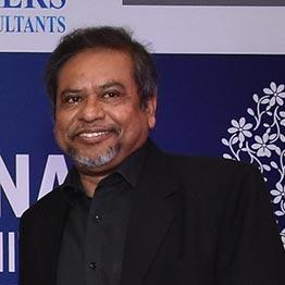 Dr. Asim Talukdar