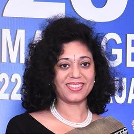Dr. Urvashi Makkar
