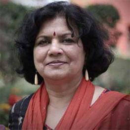 Asha Bhandarkar