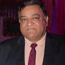 Dr. Balvir Talwar