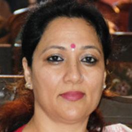 Jyotsna Aswal