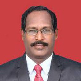 R Vikraman