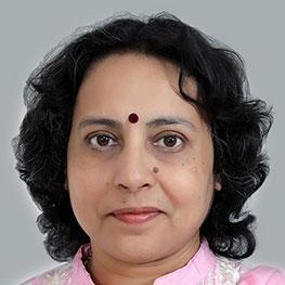 Seema Gaur